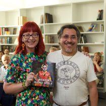 México, desde la mirada de una escritora lituana