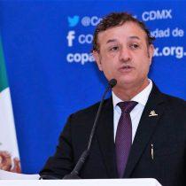 Reconoce COPARMEX CDMX acción gubernamental en corte de agua, como a ciudadanos y empresarios