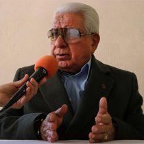 Entrevista: Diagnóstico correcto en México, pero no hay medidas eficaces contra la pobreza: Aquiles Córdova, líder de Antorcha