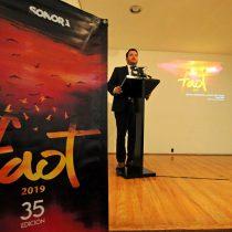Anuncian programación del 35 Festival Internacional Alfonso Ortiz Tirado