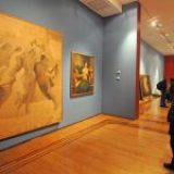 Exposición Roma en México/México en Roma refleja la correspondencia plástica entre Italia y México