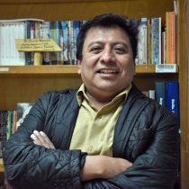 Mardonio Carballo asume como nuevo titular de la Dirección General de Culturas Populares, Indígenas y Urbanas de la Secretaría de Cultura