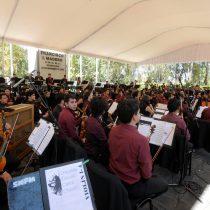 El Complejo Cultural Los Pinos será sede  del magno concierto de Carmina Burana