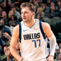 Doncic debe ir al Juego de Estrellas NBA, pide Rashard Lewis