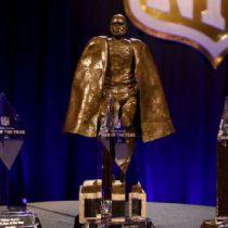 NFL anuncia 32 finalistas para Premio Walter Payton al Hombre del Año