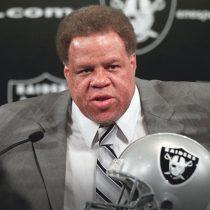 Raiders despiden a Reggie McKenzie, su gerente general