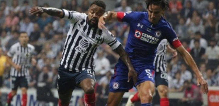 Rayados vs Cruz Azul, duelo de poder a poder en ida de semifinales
