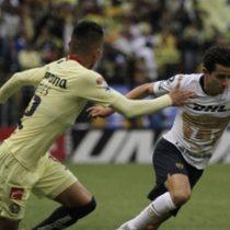 Pumas recibe al América, en semifinales de ida de Liga MX