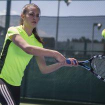 Los mejores tenistas de nelsonvargas a competencia