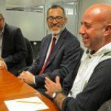 El Fonca, un espacio necesario no sólo para los creadores,  sino para toda la sociedad: Mario Bellatin