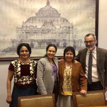 INBA, una de las instituciones más emblemáticas de la política cultural de México: Lucina Jiménez