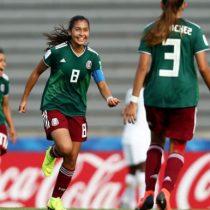 Mundial Femenil Sub 17 Uruguay 2018