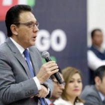 Terrorismo político y amenazas de muerte en Hidalgo