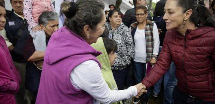 Alcaldía de Tlalpan consiente extorsión y corrupción, contrario a lo que propone Sheinbaum