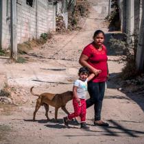 Compromisos incumplidos, signo de marginación en Texcoco