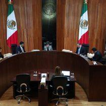 Sala Superior del Tribunal Electoral emite última sentencia y avala triunfo del biólogo Jesús Tolentino Román en Chimalhuacán