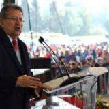 Seguridad, educación y salud son prioridades para acelerar el progreso de Chimalhuacán: Jesús Tolentino Román