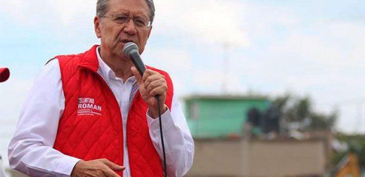 TEPJF valida el triunfo del Tolentino Román en el proceso electoral de Chimalhuacán