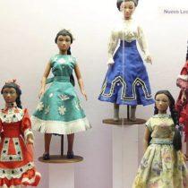Muestra de indumentaria mexicana engalana el Museo de Culturas Populares