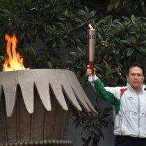 Medallistas Olímpicos de México se consolida como organismo de apoyo y  respaldo al olimpismo nacional