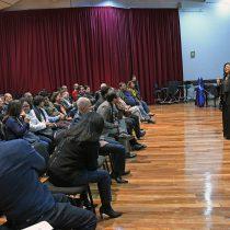 """""""Nuestra misión es conectar a la Orquesta Sinfónica Nacional con la comunidad"""": Alejandra Frausto Guerrero"""