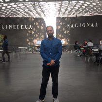 Fabio Meira estrena su opera prima Las dos Irenes