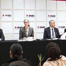 Garantizada transparencia en elección en Puebla