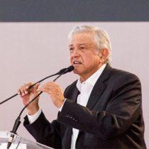 Sexenio de EPN se dedicó a facilitar el saqueo: AMLO