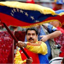 El imperio se ensaña con Venezuela