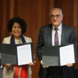 UAM y alcaldía de Tlalpan impulsarán salud comunitaria y desarrollo urbano