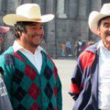Campesinos del Edomex entregan pliego petitorio 2019 al GEM