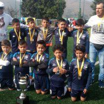 Liga Estelar de Futbol Colegial, semillero del balompié profesional