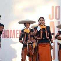 Rinde Antorcha homenaje a José Alfredo Jiménez
