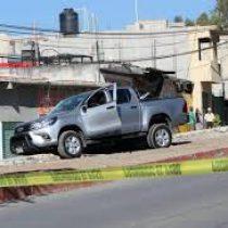 Matan a funcionario municipal en Morelos