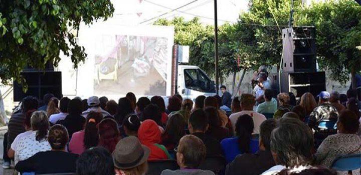 ODAPAS Chimalhuacán alista obras contra inundaciones