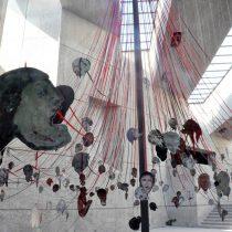 Paper Mirror, primera exposición individual de Nancy Spero en México