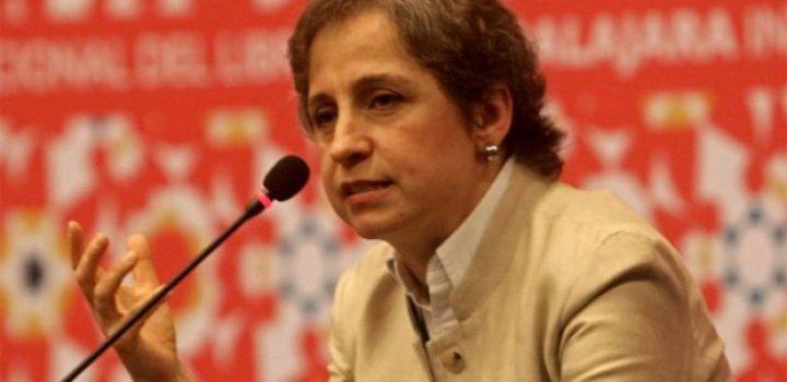 MVS se desiste ante la Corte de batalla legal contra Aristegui