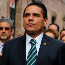 Admite SCJN controversia de Aureoles por superdelegados