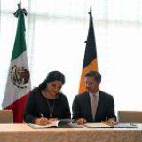 México y Bélgica firman convenio de cooperación cinematográfica