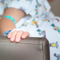 Podría salvarse 80% de niños con cáncer