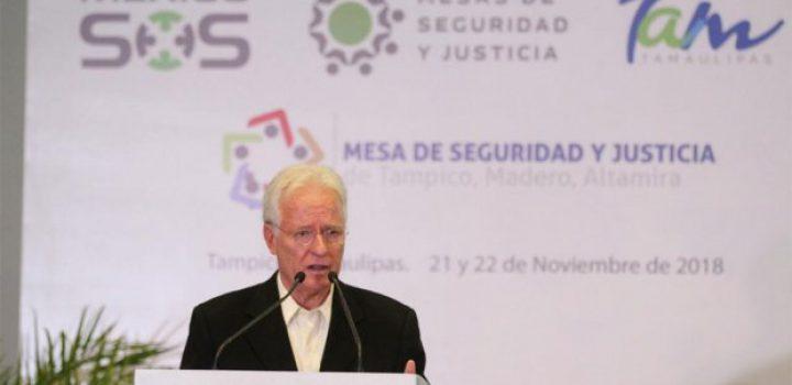 Dan 60 años de cárcel a secuestrador de Fernando Martí