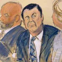 """Chapo""Guzmán, declarado culpable de narcotráfico en NY"