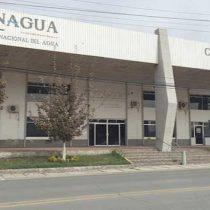 Reclaman 11 estados despidos de Conagua