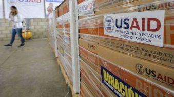 Brasil y EU coordinan la entrega de ayuda a Venezuela