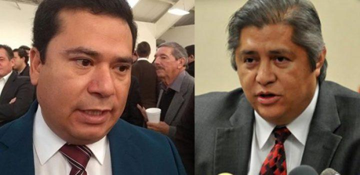 Exhibe delegado federal corruptelas de Torres Charles