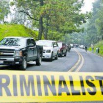 Localizan cuerpos desmembrados de ex mandos policiacos de Tonalá