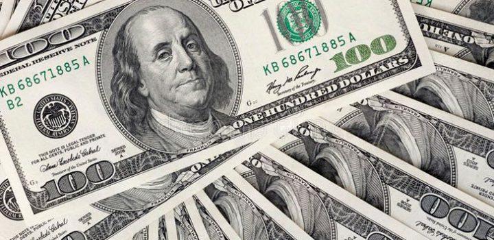 Alcanza dólar mayor valor desde enero