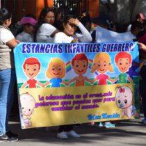 Auditoría detecta anomalías en estancias infantiles por más de 67 mdp