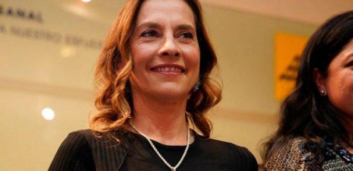 Ofrece Beatriz Gutiérrez intermediación por estancias infantiles