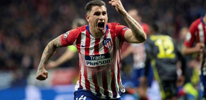 Atlético pone a la Juventus al borde de la eliminación